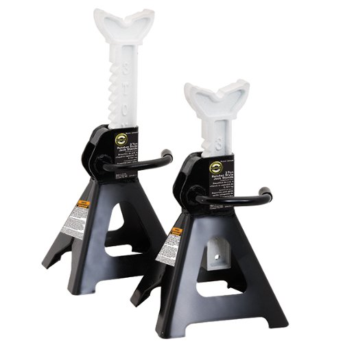 Omega 32035 3t Heavy Duty Jack Stand