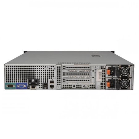Refurbished Dell PowerEdge R510 12B X5650 Six Core 2.66Ghz 8GB 12x 2TB SAS H700 - image 1 of 3