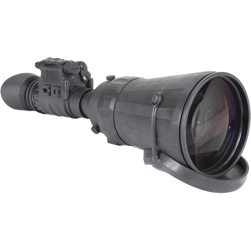 Click here to buy Armasight Avenger 10X 3 Alpha MG Black Aluminum Gen 3 Long Range Night Vision Monocular by Overstock.