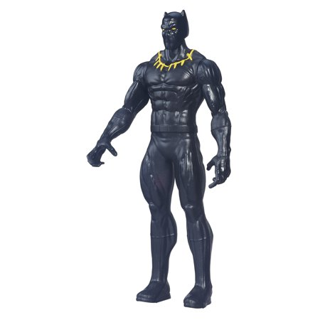 Marvel Black Panther 6-inch Legends Series