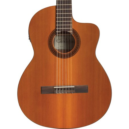 Cordoba C5-CE Acoustic Guitar with Padded Soft Case