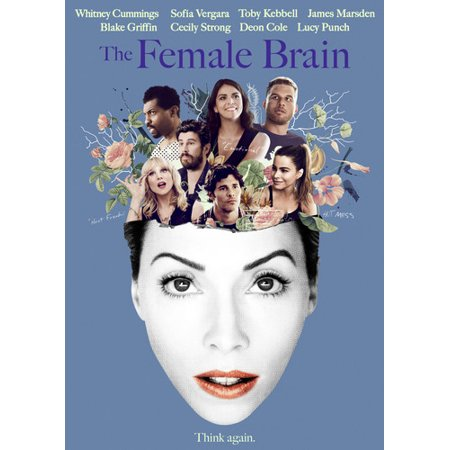 Top Female Movie Characters (The Female Brain (DVD))