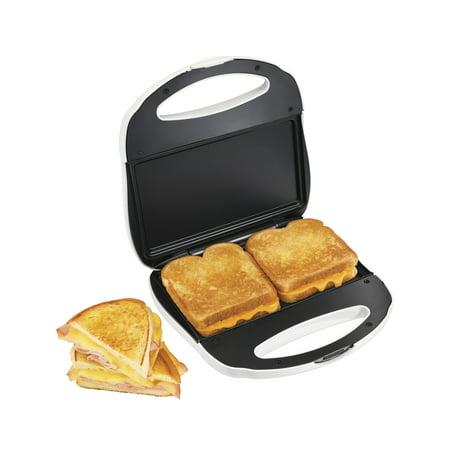 Proctor Silex Sandwich Maker | Model# 25401P