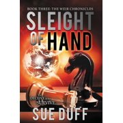 Sleight of Hand : Book Three: The Weir Chronicles