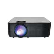 RCA 720p Roku Smart Home Theater Projector RPJ133 - Manufacturer Refurbished - Best Reviews Guide