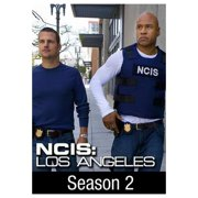 NCIS: Los Angeles: Season 2 (2010) by