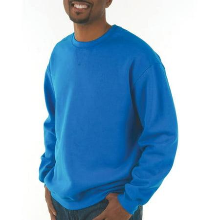 Gildan Mens Heavy Blend Preshrunk Crewneck Sweatshirt