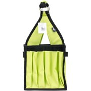 Crafters Tote 9 Inch X 8 Inch X 16.5 Inch-Green