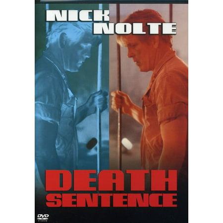 Death Sentence (DVD) - Halloween 2 2017 Deaths
