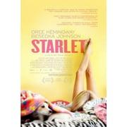 Starlet (Blu-ray)