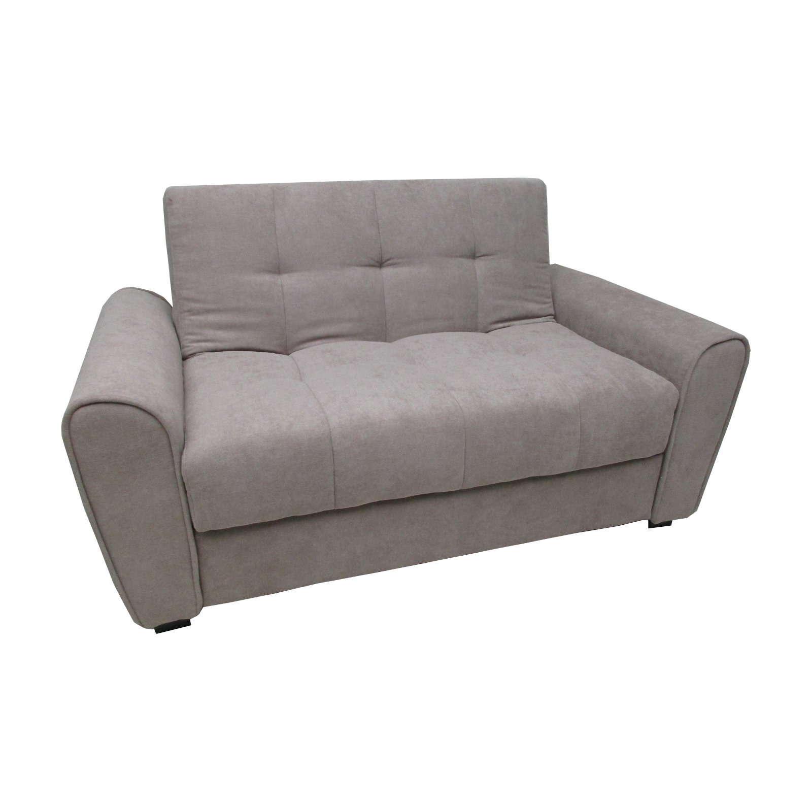 Backyard Expressions Sofa Bed With Storage Compartment Walmart Com