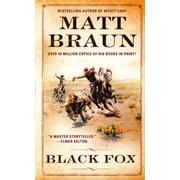Black Fox - eBook