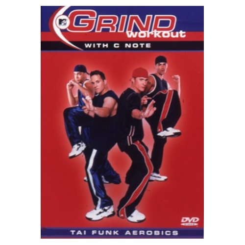Grind Workout: Tai Funk Aerobics by