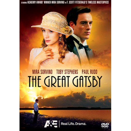 The Great Gatsby (DVD) (Gatsby Price)