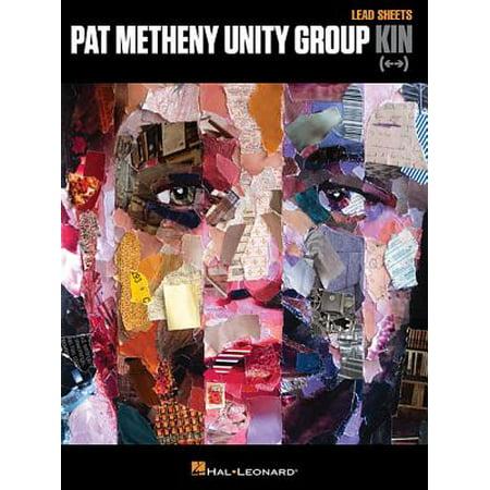 Pat Metheny Unity Group: Kin
