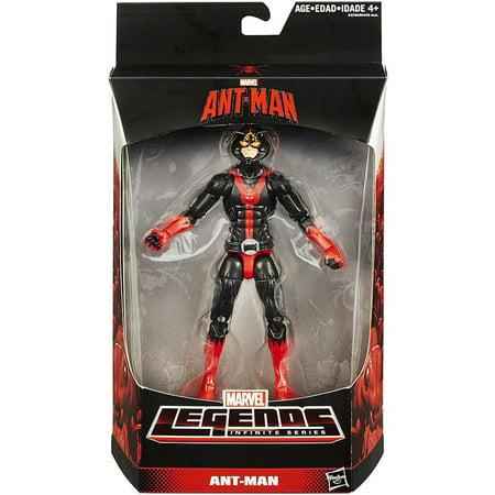 Marvel Legends Infinite Series Ultron Ant-Man Action Figure