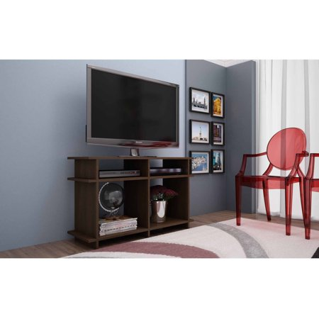 Mendocino Sycamore Suitable Tv Stand For Tvs Up To 35   Tobacco