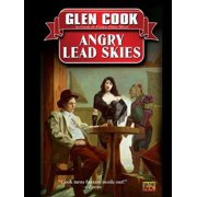 Angry Lead Skies - eBook