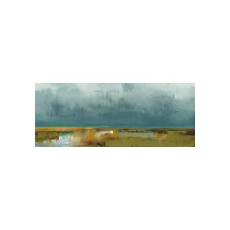 Wayfarer Under the Sky Print Wall Art By Ronda Waiksnis (Sind Wayfarers In Der Art)