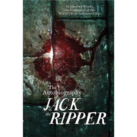 Autobiography of Jack the Ripper, The ()