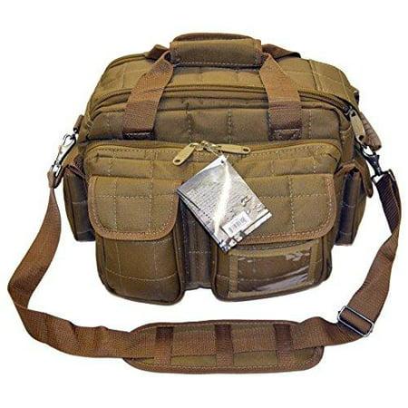 Explorer Tactical 12 Pistol Padded Gun and Gear Bag ,