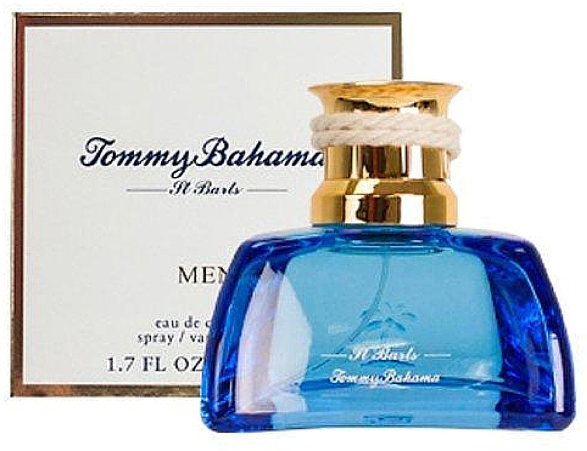 tommy bahama men's fragrance