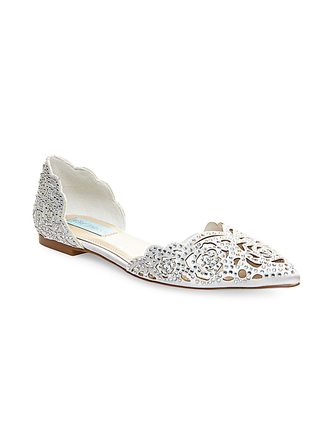 Lucy Dorsay Flats