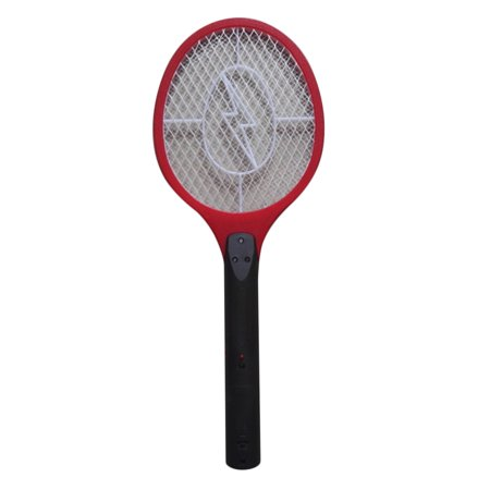 Electric Practical Insect Pest Bug Fly Mosquito Zapper Swatter Killer Racket - Giant Fly Swatter