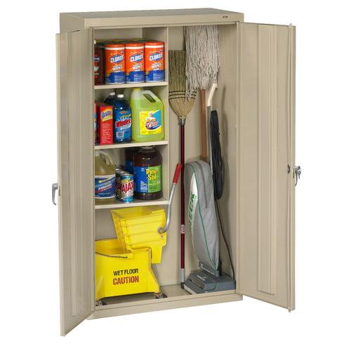 Tennsco Corp. 36'' x 66'' Surface Mount Medicine Cabinet by Tennsco