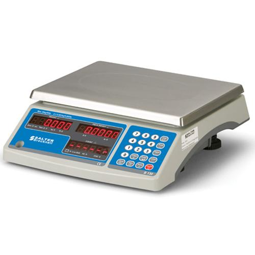 Salter Brecknell B130-60 Counting Scale 60 x 0 002 lb