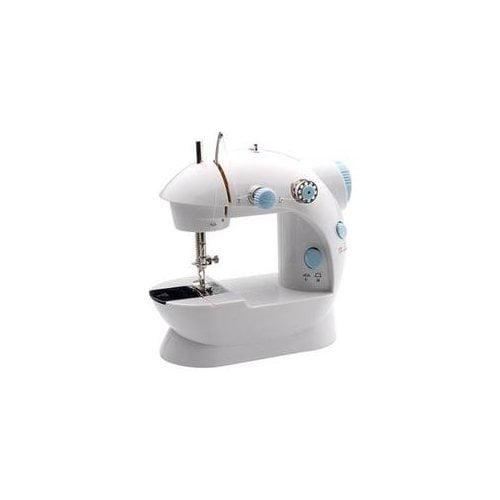 Lil Sew and Sew LSS202 Mini 2-Speed Sewing Machine