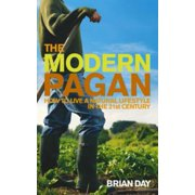 The Modern Pagan - eBook