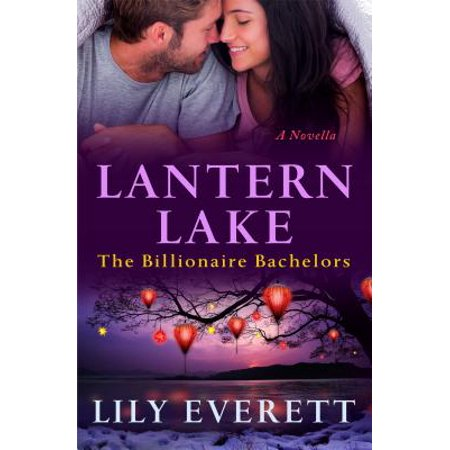 Lantern Lake - eBook (Lace Lantern)