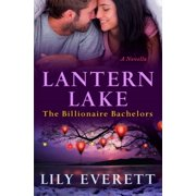 Lantern Lake - eBook