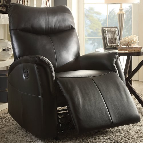 A&J Homes Studio Risona Power Recliner by