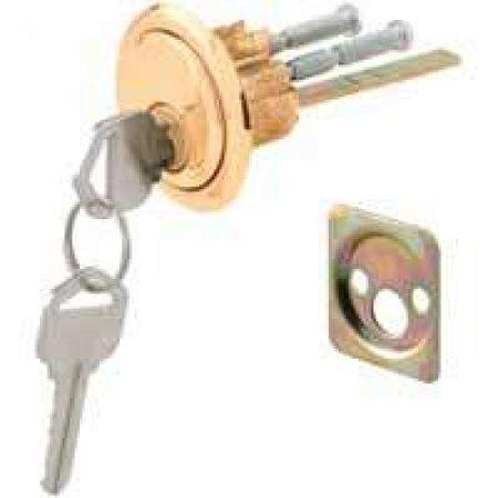 Lock Conventional Cylinder (RIM CYLINDER LOCK)