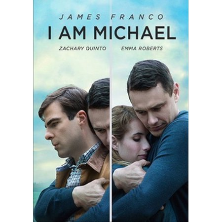 I am Michael (DVD) - Michael And Kelly Halloween Show