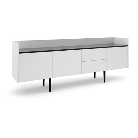 Unit 2 drawer and 3 door sideboard - Tvilum sideboard ...