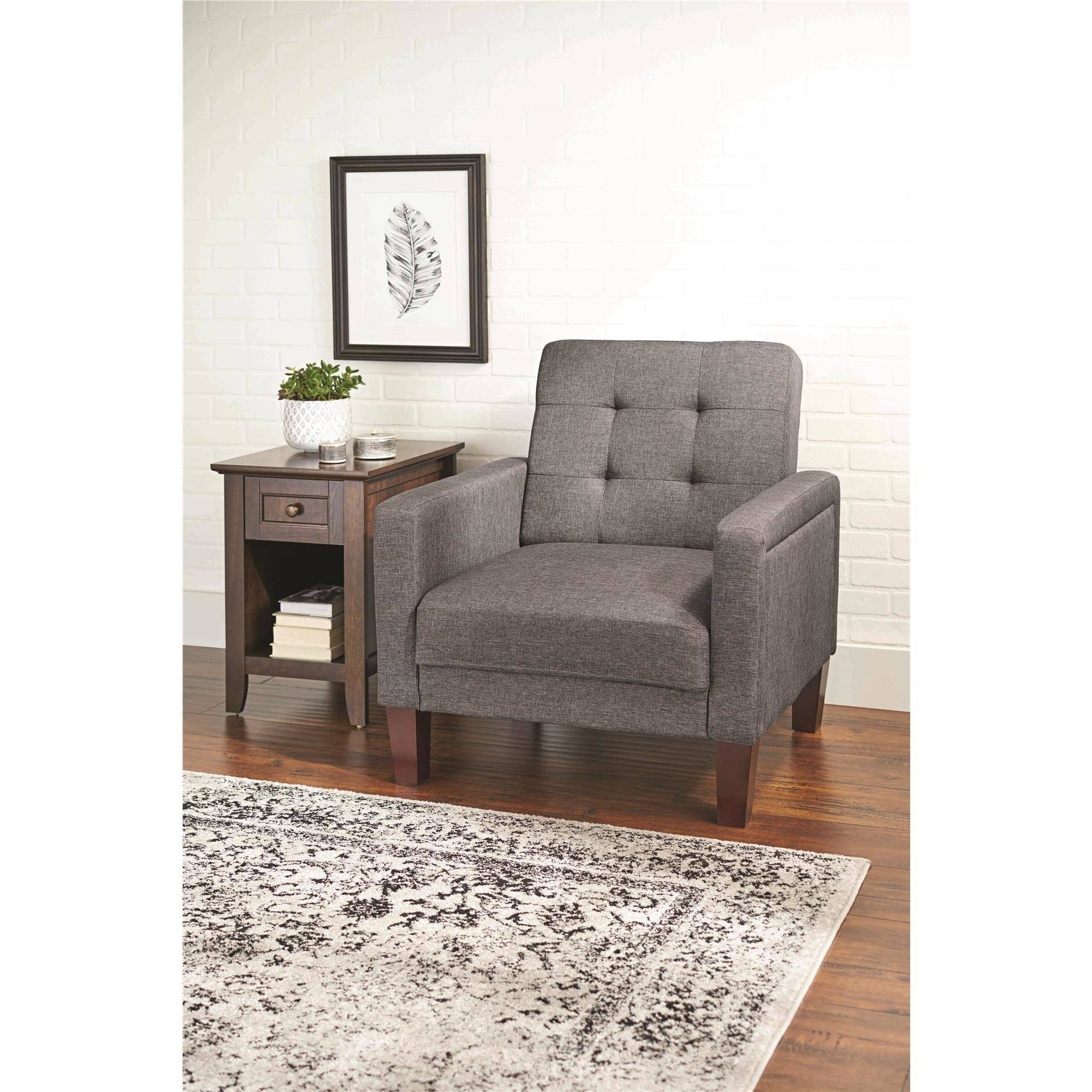 Better Homes And Gardens Porter Chair, Multiple Colors