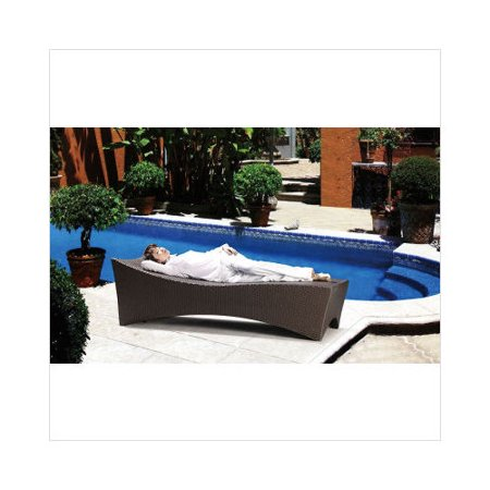 Nuevo bali slim chaise lounge for Bali chaise lounge