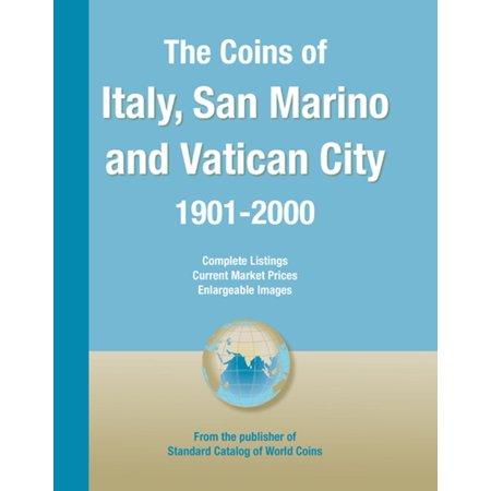 Lire Vatican Coin (Coins of the World: Italy, San Marino, Vatican - eBook )