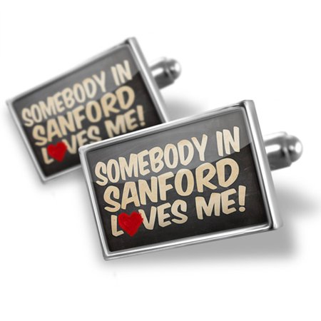 Cufflinks Somebody in Sanford Loves me, Florida - - Party City Sanford Florida