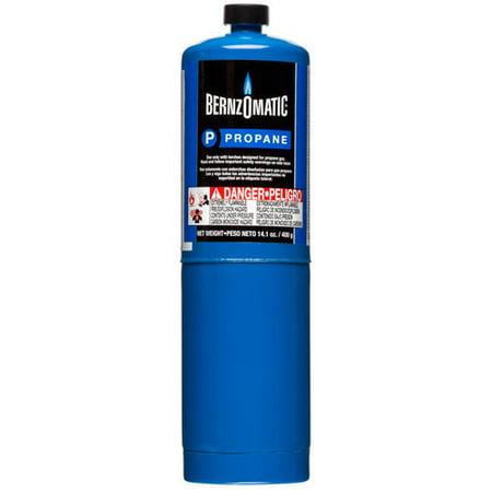 Bernzomatic 14 oz Propane Cylinder