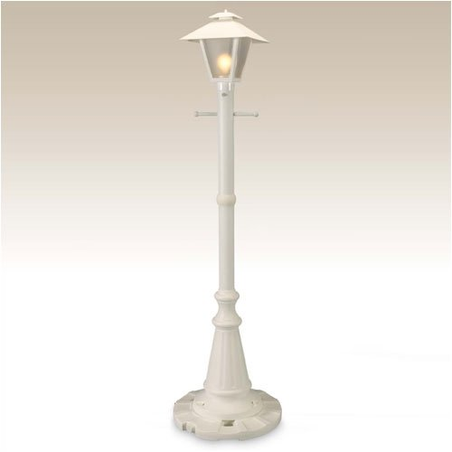 Patio Living Concepts Cape Cod Outdoor 1-Light 82'' Post Light by Patio Living Concepts