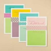 Card-Boxed-Birthday-Scripture (Box Of 12)