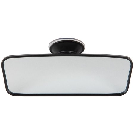 Car Blind Spot Mirror Large Baby Mirror With Suction Cup