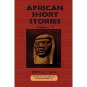 African Short Stories: Vol 1 (Paperback)