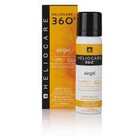 Heliocare 360 Airgel Sunscreen SPF 50+, 60 ml
