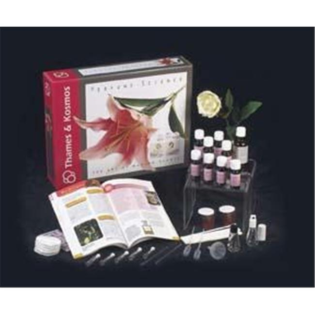 Olympia Sports 16271 Perfume Science Kit