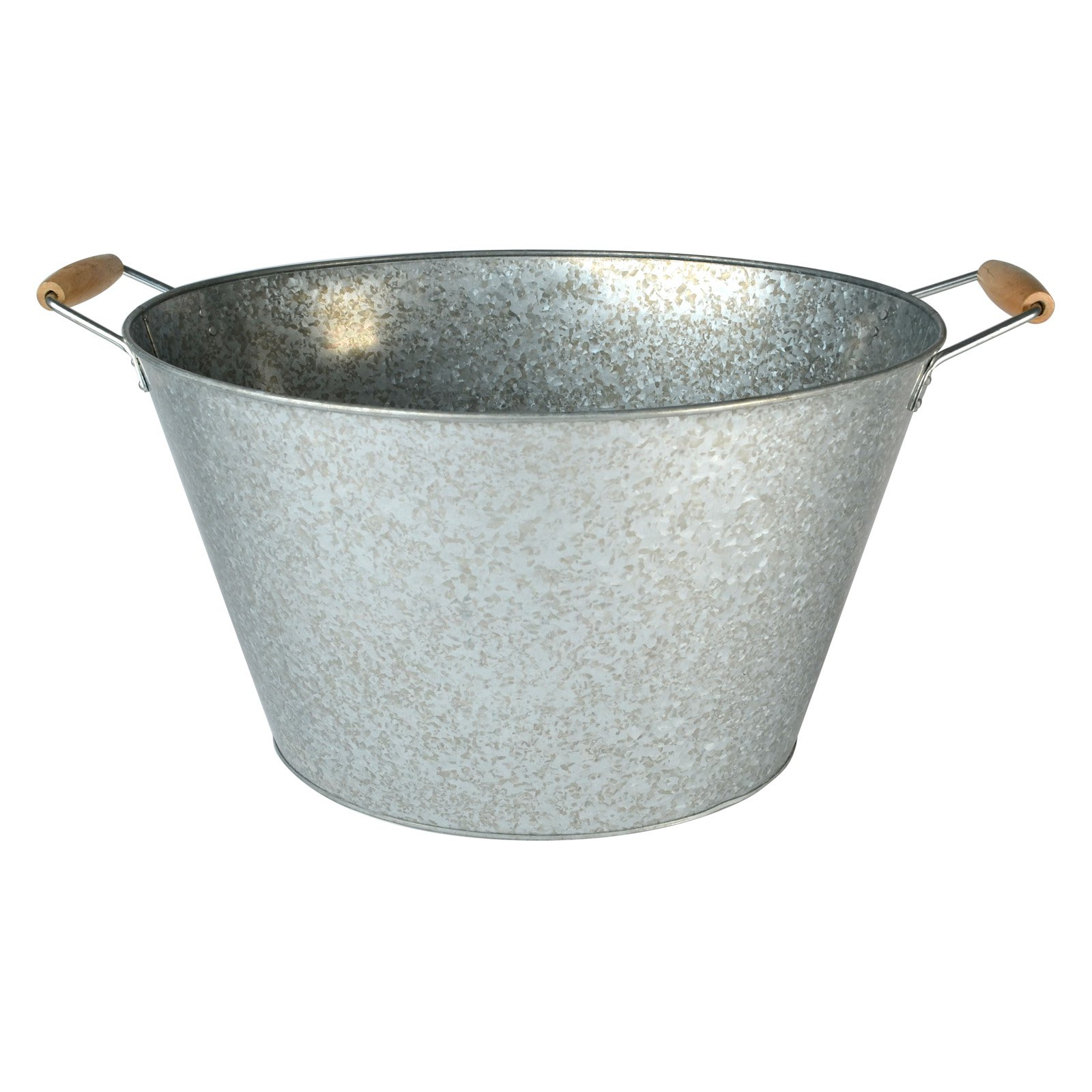 Artland Inc. Oasis Galvanized Party Tub